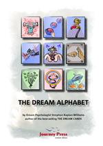 The Dream Alphabet